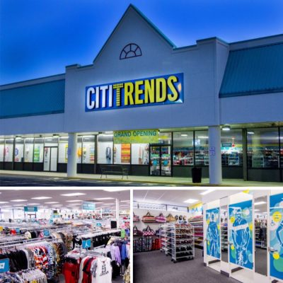citi trends bradenton florida